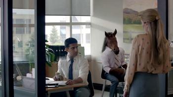 Starbucks Doubleshot TV Spot, 'Workhorse' - Thumbnail 4