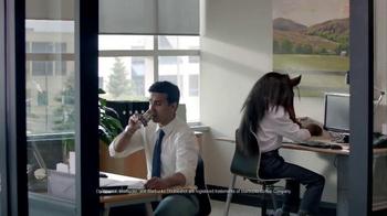 Starbucks Doubleshot TV Spot, 'Workhorse' - Thumbnail 7