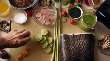 Vitamix TV Spot, 'Aha: Chef Secrets' - Thumbnail 1