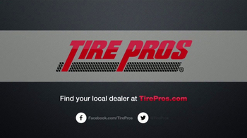Tire Pros TV Spot, 'Hassle-Free Tire Buying Experience' - Thumbnail 6