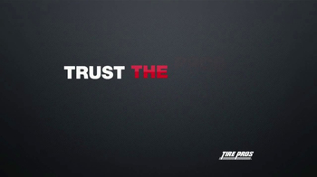 Tire Pros TV Spot, 'Hassle-Free Tire Buying Experience' - Thumbnail 2