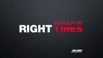 Tire Pros TV Spot, 'Hassle-Free Tire Buying Experience' - Thumbnail 3