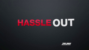 Tire Pros TV Spot, 'Hassle-Free Tire Buying Experience' - Thumbnail 5