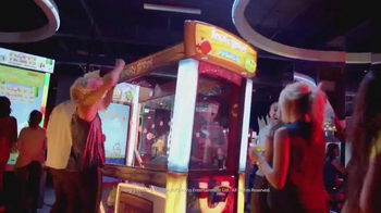 Dave and Buster's TV Spot, 'Labor Day Weekend' - Thumbnail 4