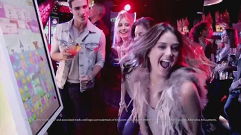 Dave and Buster's TV Spot, 'Labor Day Weekend' - Thumbnail 6