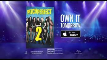 Pitch Perfect 2 Digital HD TV Spot - Thumbnail 9