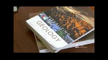 American Public University TV Spot, 'Transforming Science Education' - Thumbnail 3