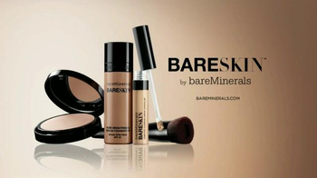 BareSkin Complete Coverage Serum Concealer TV Spot, 'Flawless' - Thumbnail 6