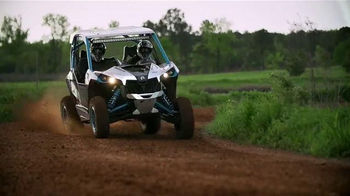 Can-Am Yellow-Tag Event TV Spot, 'Deals on Rides' - Thumbnail 1