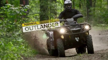 Can-Am Yellow-Tag Event TV Spot, 'Deals on Rides' - Thumbnail 3