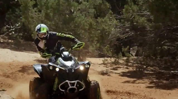 Can-Am Yellow-Tag Event TV Spot, 'Deals on Rides' - Thumbnail 6