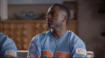 AT&T TV Spot, 'College Football: Introduction' Featuring Bo Jackson - Thumbnail 5