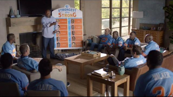 AT&T TV Spot, 'College Football: Introduction' Featuring Bo Jackson