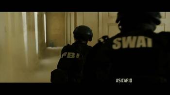 Sicario - Alternate Trailer 3
