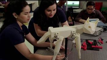 University of Texas at San Antonio TV Spot, 'Your Best Choice' - Thumbnail 3