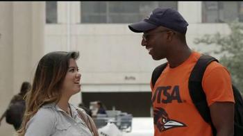 University of Texas at San Antonio TV Spot, 'Your Best Choice' - Thumbnail 5