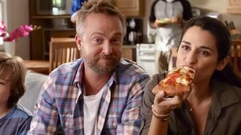 Pizza Hut Any Carryout Deal TV Spot, 'Football Season' - 4338 commercial airings