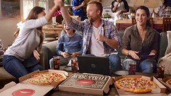 Pizza Hut Any Carryout Deal TV Spot, 'Football Season' - Thumbnail 1