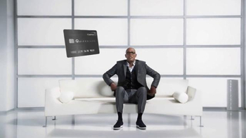 Capital One Quicksilver Card TV Spot, 'Simple' Featuring Samuel L. Jackson - Thumbnail 4