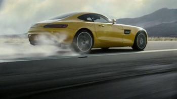 Mercedes-Benz GLE Coupe TV Spot, 'Crisscross' - Thumbnail 2