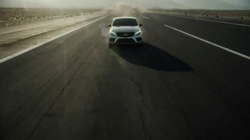 Mercedes-Benz GLE Coupe TV Spot, 'Crisscross' - Thumbnail 5
