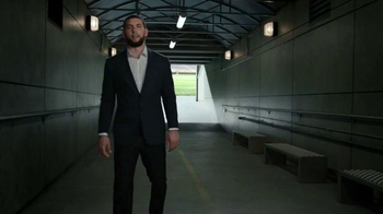 DIRECTV NFL Sunday Ticket TV Spot, 'Out of Control Beard Andrew Luck' - Thumbnail 1