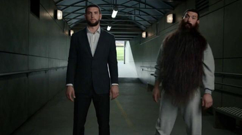 DIRECTV NFL Sunday Ticket TV Spot, 'Out of Control Beard Andrew Luck'