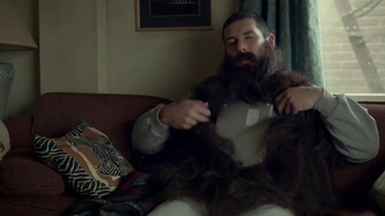 DIRECTV NFL Sunday Ticket TV Spot, 'Out of Control Beard Andrew Luck' - Thumbnail 6