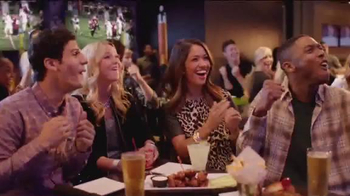 Dave and Buster's TV Spot, 'College Football Headquarters' - Thumbnail 1