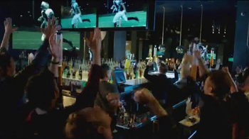 Dave and Buster's TV Spot, 'College Football Headquarters' - Thumbnail 3