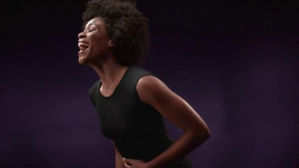 Poise Impressa TV Commercial, 'Stop Leaks From Laughing'