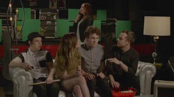 Amazon Fire TV Stick TV Spot, 'One More Episode of Teen Wolf' Ft. Echosmith - Thumbnail 4