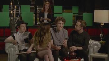 Amazon Fire TV Stick TV Spot, 'One More Episode of Teen Wolf' Ft. Echosmith - Thumbnail 5