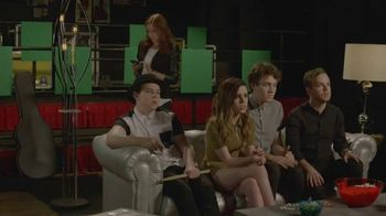 Amazon Fire TV Stick TV Spot, 'One More Episode of Teen Wolf' Ft. Echosmith