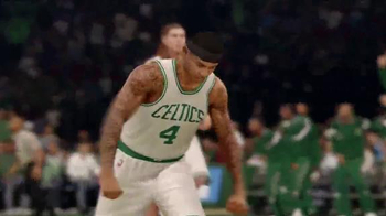 NBA Live 16 TV Spot, 'Official E3 First Look Trailer' Song by Fashawn - Thumbnail 3