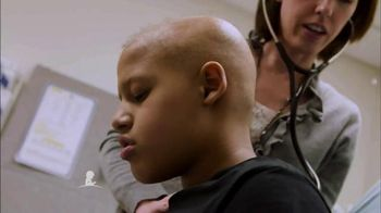 St. Jude Children's Research Hospital TV Spot, 'Fight to End Cancer' - Thumbnail 2