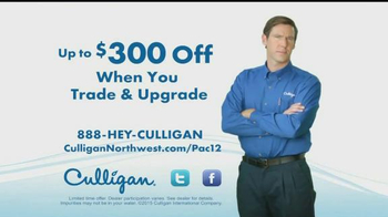 Culligan Water Softener Systems TV Spot, 'Problem Water' - Thumbnail 8