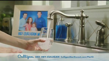 Culligan Water Softener Systems TV Spot, 'Problem Water' - Thumbnail 5