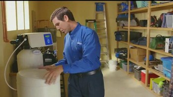 Culligan Water Softener Systems TV Spot, 'Problem Water' - Thumbnail 6