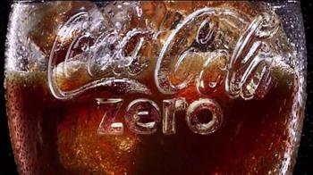 Coca-Cola Zero TV Spot, 'Marching Band' - Thumbnail 7