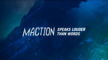 Mid-American Conference TV Spot, 'MACtion Speaks Louder Than Words' - Thumbnail 8