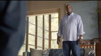 AT&T TV Spot, 'College Football: Armchair' Featuring Bo Jackson - Thumbnail 2