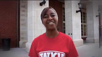 Western Kentucky University TV Spot, 'More Than a Beautiful Campus' - Thumbnail 3