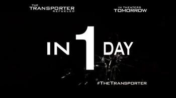 The Transporter: Refueled - Alternate Trailer 22