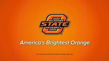 Oklahoma State University TV Spot, 'Are You a Cowboy?' - Thumbnail 8