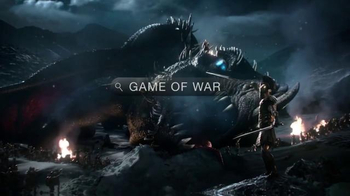 Game of War: Fire Age TV Spot, 'Unite the World' - Thumbnail 9