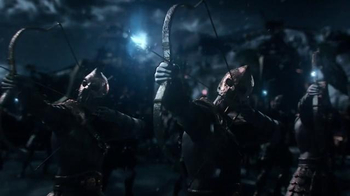 Game of War: Fire Age TV Spot, 'Unite the World' - Thumbnail 8
