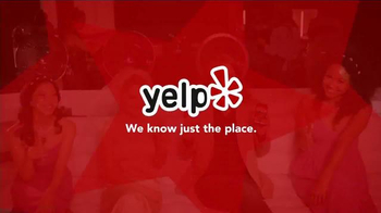 Yelp TV Spot, 'Wedding Day' - Thumbnail 8