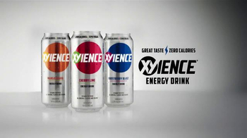 XYIENCE TV Spot, 'Great Snag' Featuring Samantha Ponder - Thumbnail 6