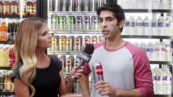 XYIENCE TV Spot, \'Great Snag\' Featuring Samantha Ponder
